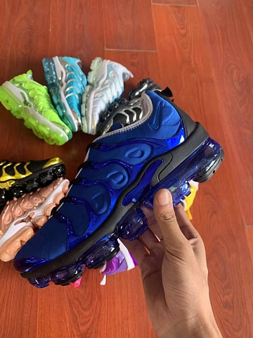 Men Vapormax Plus TN-001