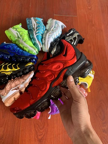 Women Vapormax Plus TN-003