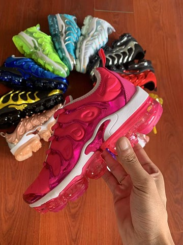 Women Vapormax Plus TN-010